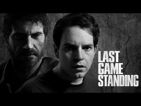 LAST GAME STANDING #1 - THUG, AMID Evil, & Bunker Punks