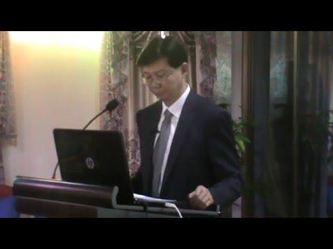 BIPSS organized the Yunnan-Bangladesh Forum 2015 in Dhaka. Part 3