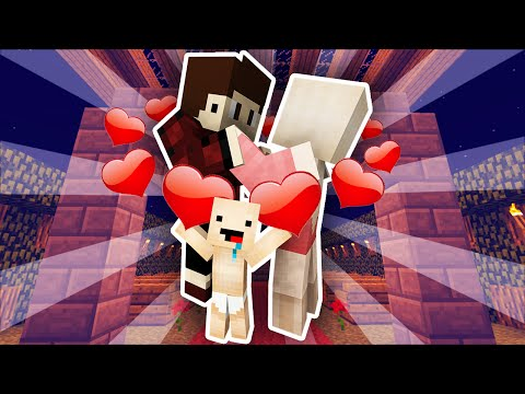 Minecraft Daycare - DIRECTOR FALLS IN LOVE ?!