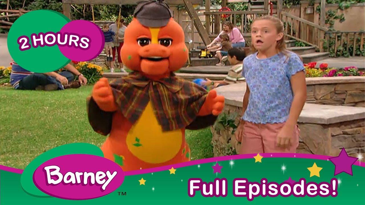 Download Barney | Better Together! | Full Episodes| Season 11