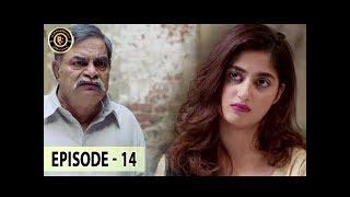 Noor Ul Ain Ep 14 - Sajal Aly - Imran Abbas - Top Pakistani Drama