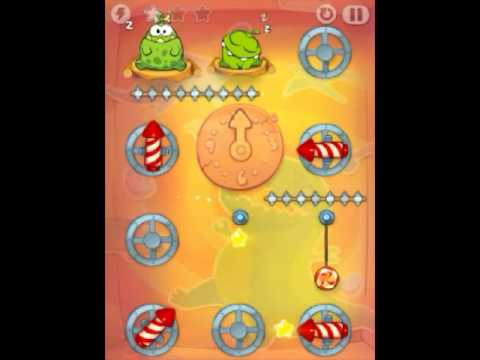 cut the rope time travel 6 14