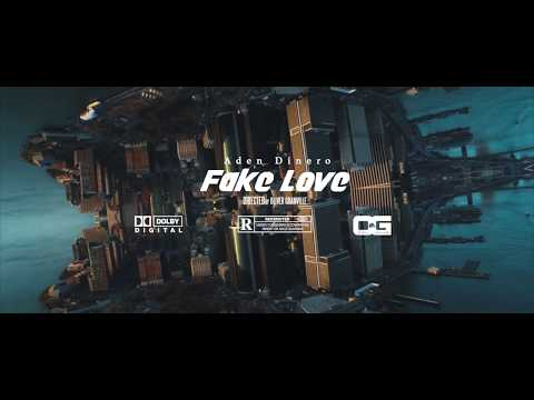 Aden Dinero  Fake Love Music  Shot  Ogonthelens