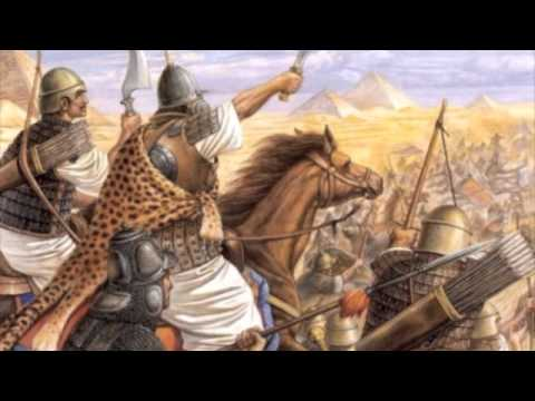 Al-Andalus: The Orient in the West