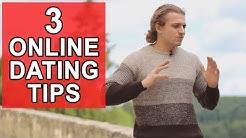 3 Online Dating Tips Voor Vrouwen (Tinder, Lexa & Relatieplanet)