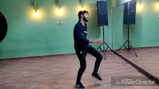 Machayenge (dance choreography)