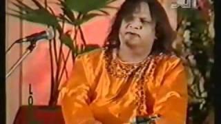 Bewafa Yun Tera Muskurana Bhool Jane Ke Qabil - Aziz Mian Qawwal Live