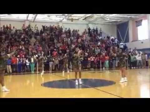 Battle By The Bay  Atlantic City High School