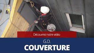Couverture,plomberie,dépannage,travaux d'acces difficile, PARIS - GD COUVERTURE(Couverture,plomberie,dépannage,travaux d'acces difficile, PARIS - GD COUVERTURE ↓↓↓↓↓↓ http://www.gdcouverture.fr Localisation / Intervention : 72 ..., 2015-07-08T14:24:19.000Z)