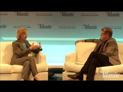The Role of Congress / Unfinished Business: The Atlantic LGBT Summit