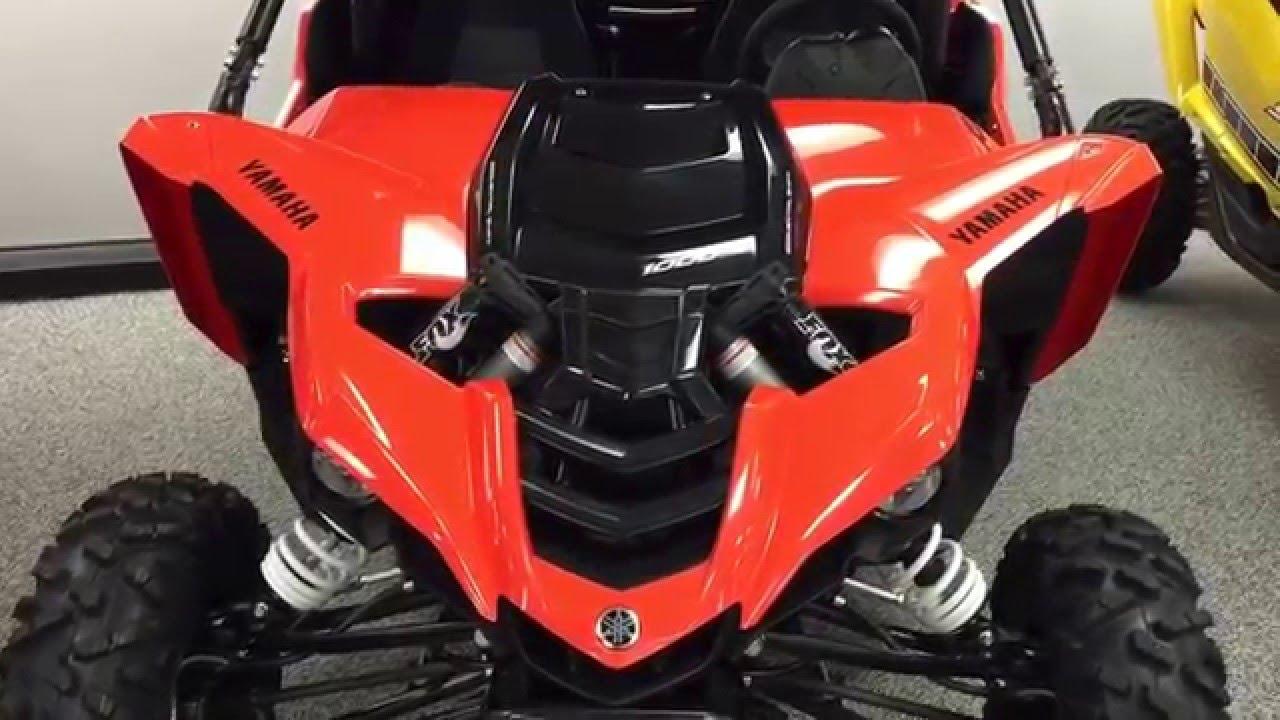 2016 yamaha yxz1000 in orange youtube capture yamaha of for Yamaha of knoxville