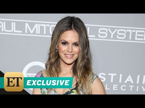 EXCLUSIVE: Rachel Bilson Reveals the Best Lesson Daughter Briar Has Taught Her