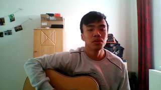 Đôi Bờ - Lê Cát Trọng Lý | Guitar Cover by Hồ Nam Hải