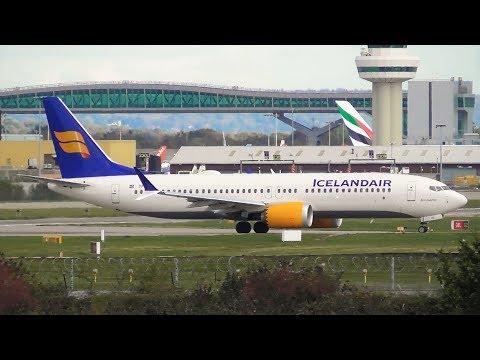 Plane Spotting at London Gatwick Airport, LGW | 29-10-18