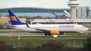 Plane Spotting at London Gatwick Airport, LGW   29-10-18