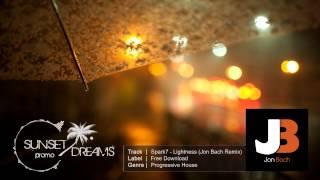 Spark7 - Lightness (Jon Bach Remix)