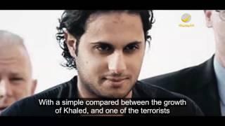 تفاصيل محاكمة خالد الدوسري وتلفيق الأدلة التي تدينه بالسجن مدى الحياة