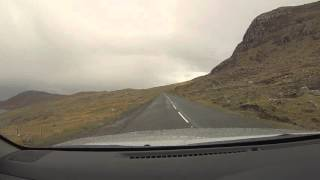 Stornoway to Harris - Climbing the Clisham ScotVlog 59