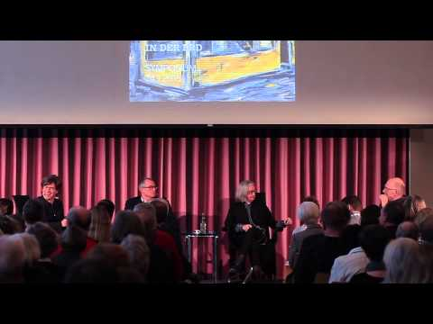 "Round Table mit Walter Grasskamp, Max Hetzler & Ingrid Raab: Symposium ""Die 80er"""