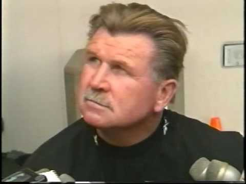Mike Ditka is listed (or ranked) 4 on the list The Best NFL Coach Rants