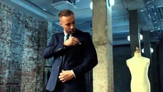 Burton Man - Calum Best On Style (Trailer)
