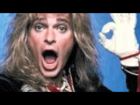that`s life David Lee Roth