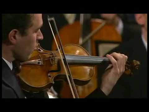 Abbado Berliner Philarmoniker, Blacher Beethoven, Romance For Violin & Orchestra No 1 In G Major Op