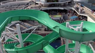 Carnival Freedom Cruise Jan 25th 2014. 1 of X HD 1080p