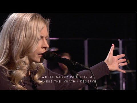Bethel Music Moment: Mercy - Brian and Jenn Johnson