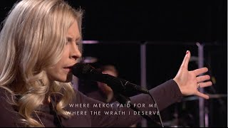 Bethel Music Moment: Mercy - Brian and Jenn Johnson