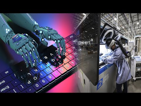 Super-Advanced AI Powered Technologies That Are At Another Level