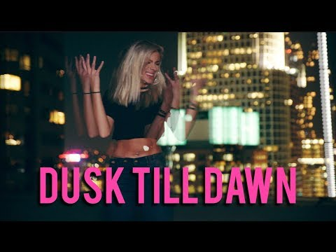 ZAYN - Dusk Till Dawn ft. Sia (Andie Case Cover)