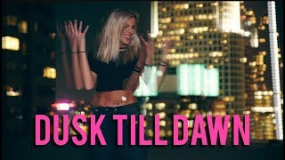 Download ZAYN - Dusk Till Dawn ft. Sia (Andie Case Cover) MP3 song and Music Video