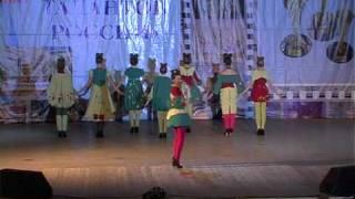 Народный театр мод «Каприз» г. Гай
