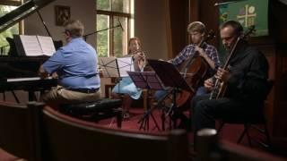 Andante, Trio Sonata No. 8 in G min by G.F. Handel