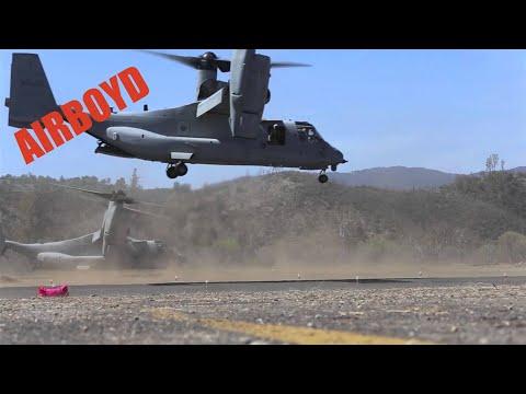 Marine Aircraft - Osprey, Cobra, Super Stallion