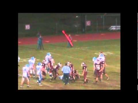 Bobby Vail Sophomore Highlight Film 2011 With Music