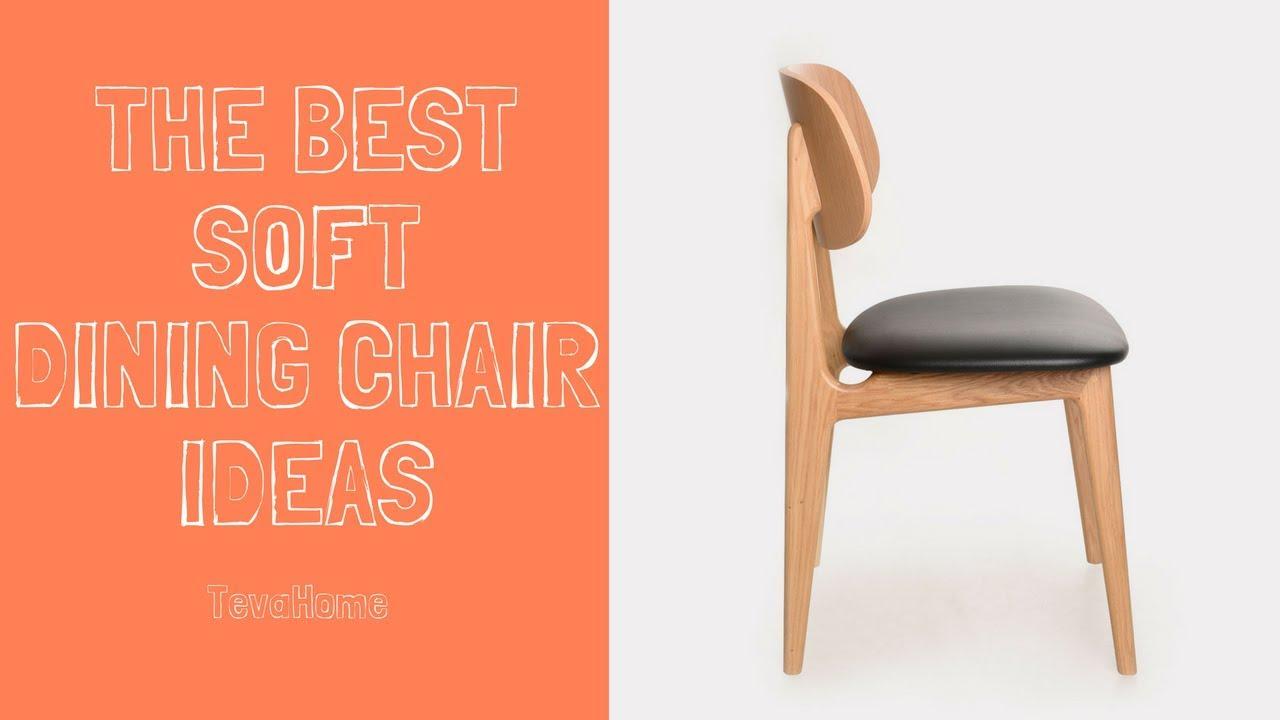 dcf85b1ada8810 Anna Natural Oak Dining Chair - Tevahome Furniture. Teva Home