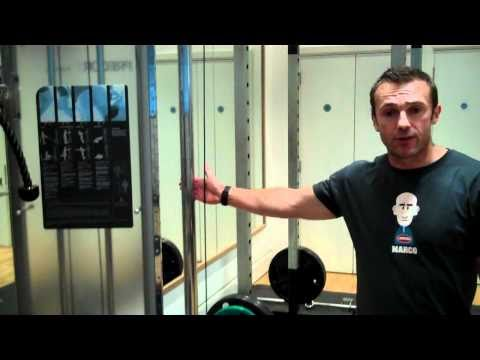 Introduction to strength and conditioning for physiotherapists