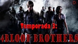 [AVISO IMPORTANTE]Gears of War no More - 3ra Temporada de 4Blood-Brothers