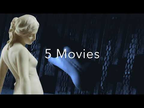 5 Movies Too Blue to Review Volume 2
