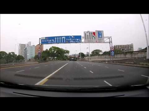 17 01 07 Durban to Hillcrest