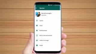 Como hacer Copia de Seguridad en Whatsapp   video final