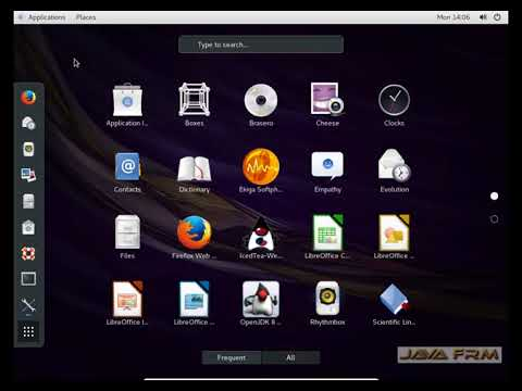 Scientific Linux 7.5 Installation in VirtualBox 5.2