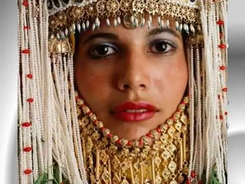 """The silver """"key"""" for a happy marriage…  in Yemen"""