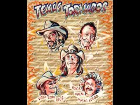 Texas Tornados - Guacomole