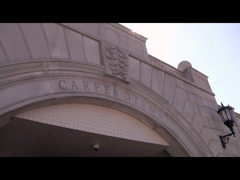 Video: A Message To The Class of 2020