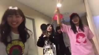 コレ何なん!? NMBらしいw 薮下柊(しゅう)、上西恵(けいっち)、谷川...