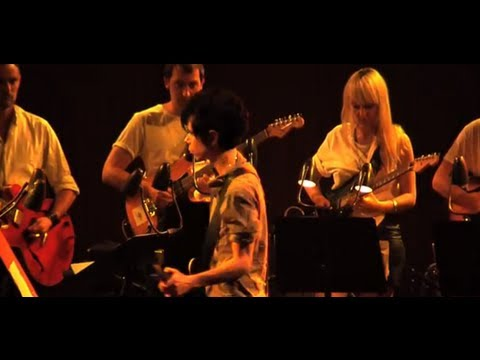Nick Zinner (Yeah Yeah Yeahs) - Winter (Sydney Festival) | Moshcam
