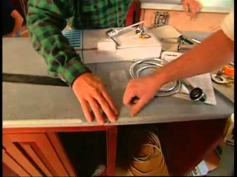 soapstone kitchen counters tile floor designs installing a counter youtube